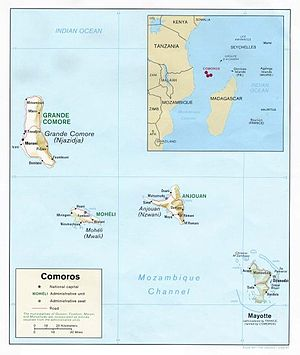 Comoros 506px