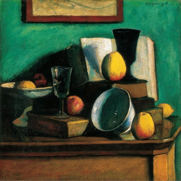 File:Czigány, Dezső - Still-life with Apples and Plate (1910).jpg