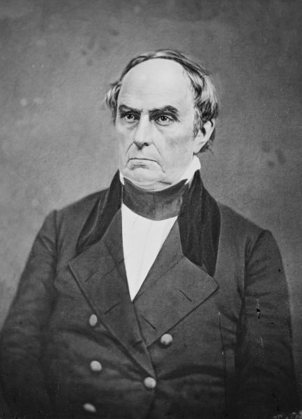 Daniel Webster   Wikipedia