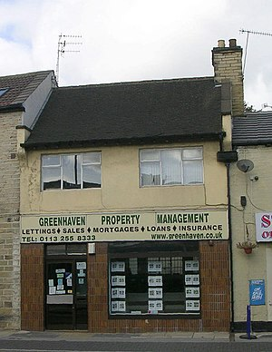 English: Greenhaven Property Management - Brad...