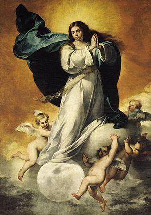 Inmaculada Concepción (La Colosal) (Immaculate...