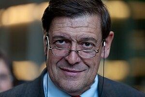 Deutsch: Jörg Tauss, ehemaliger MdB (SPD) im N...
