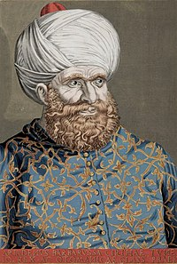 Category Barbaros Hayreddin Pasha Wikimedia Commons