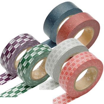 Deutsch: Japanisches Reispapierklbeband - Wash...