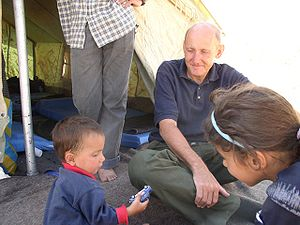 Tom Fox, a peace activist who was murdered dur...