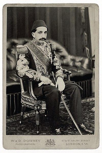 Fișier:Abdul Hamid II BNF Gallica.jpg