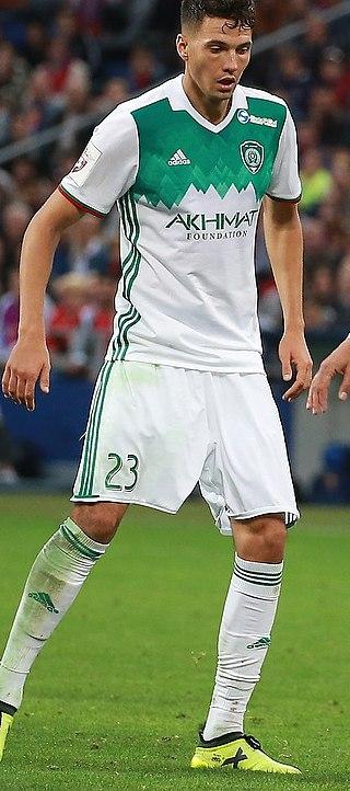Антон Швец