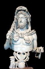2- İmparator Commodus (M.S. 161-192)