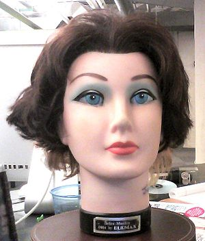 English: Most cosmetology and beauty school pr...
