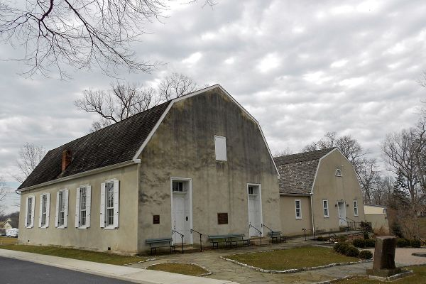Donegal Presbyterian Church Complex - Wikipedia