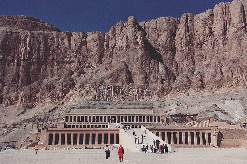 File:Hatshepsut Temple.jpg