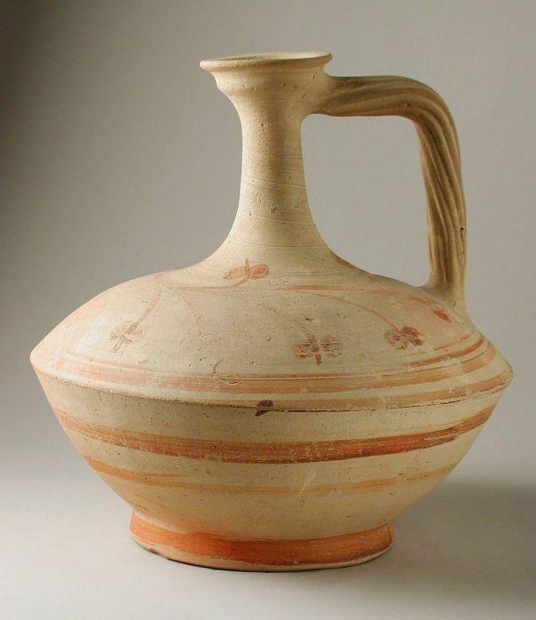 Hellenistic Lagynos LACMA M.49.14.32