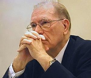 Lyndon H. LaRouche, Jr.