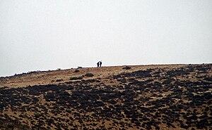 English: in the Negev desert, Israel Defense F...