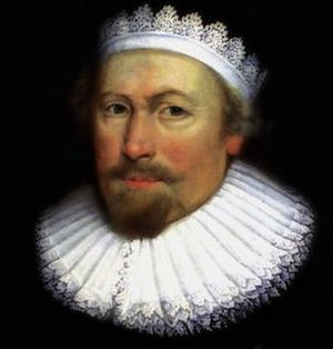 Richard Sibbes (1577-1635)