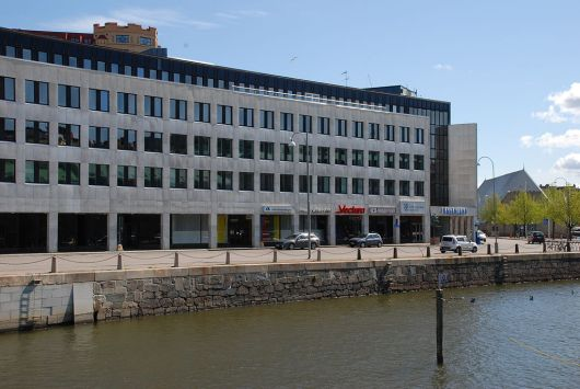 Rosenlundsgatan