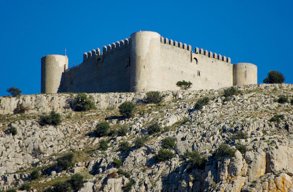 Torroella De Montgr 237 Travel Guide At Wikivoyage
