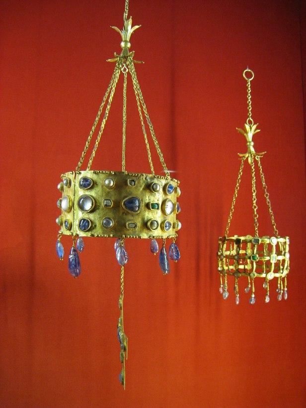 Treasure of Guarrazar
