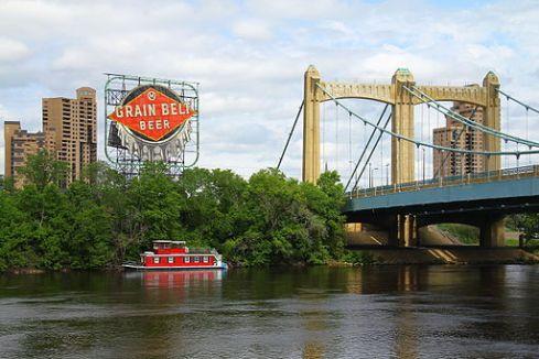Hennepin Avenue Bridge 5492