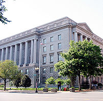 202px IRS building on constitution avenue in DC - Thinking About Working Under The Table?  Think Again!