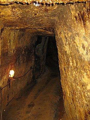 Rosia Montana Roman Gold Mines 2011 - Galleries-4