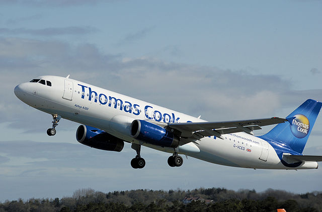 Condor, Thomas Cook Airlines UK and Thomas Cook Airlines Belgium will become one airline segment within the group from 1st  March.