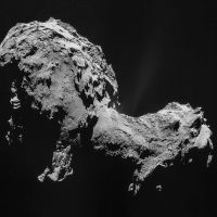 [:en]Philae lander was found on Comet 67P[:ua]Спускний апарат Philae виявлений на кометі 67P[:ru]Спускаемый аппарат Philae обнаружен на комете 67P[:]