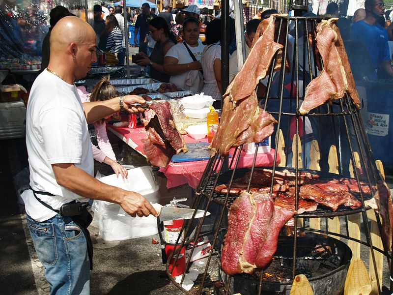 BBQ in NYC - It all depends on the cuts you make...