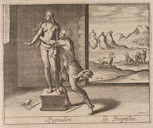 Pygmalion (Firens)
