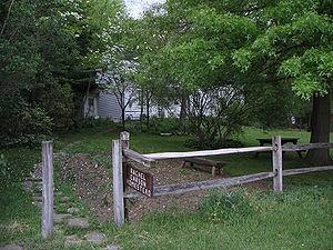 Rachel Carson Homestead Springdale, PA