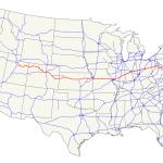 U S Route 40 Wikipedia