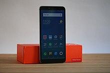 Список смартфонов Xiaomi — Википедия