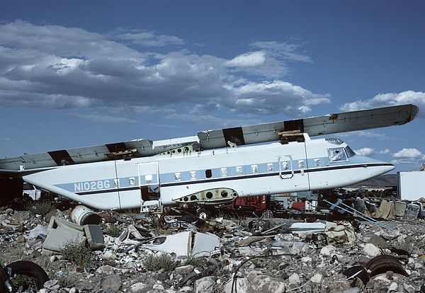 Abandoned civil aircraft projects of the United States