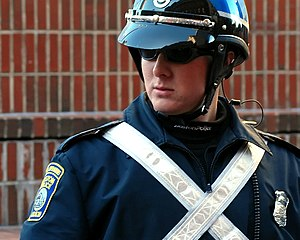Boston Police - Special Operations Officer on ...