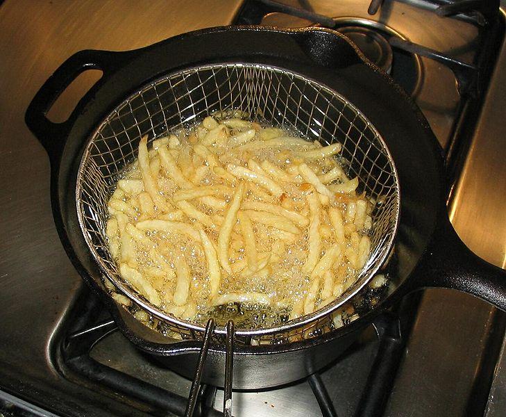Archivo:Fries cooking.jpg