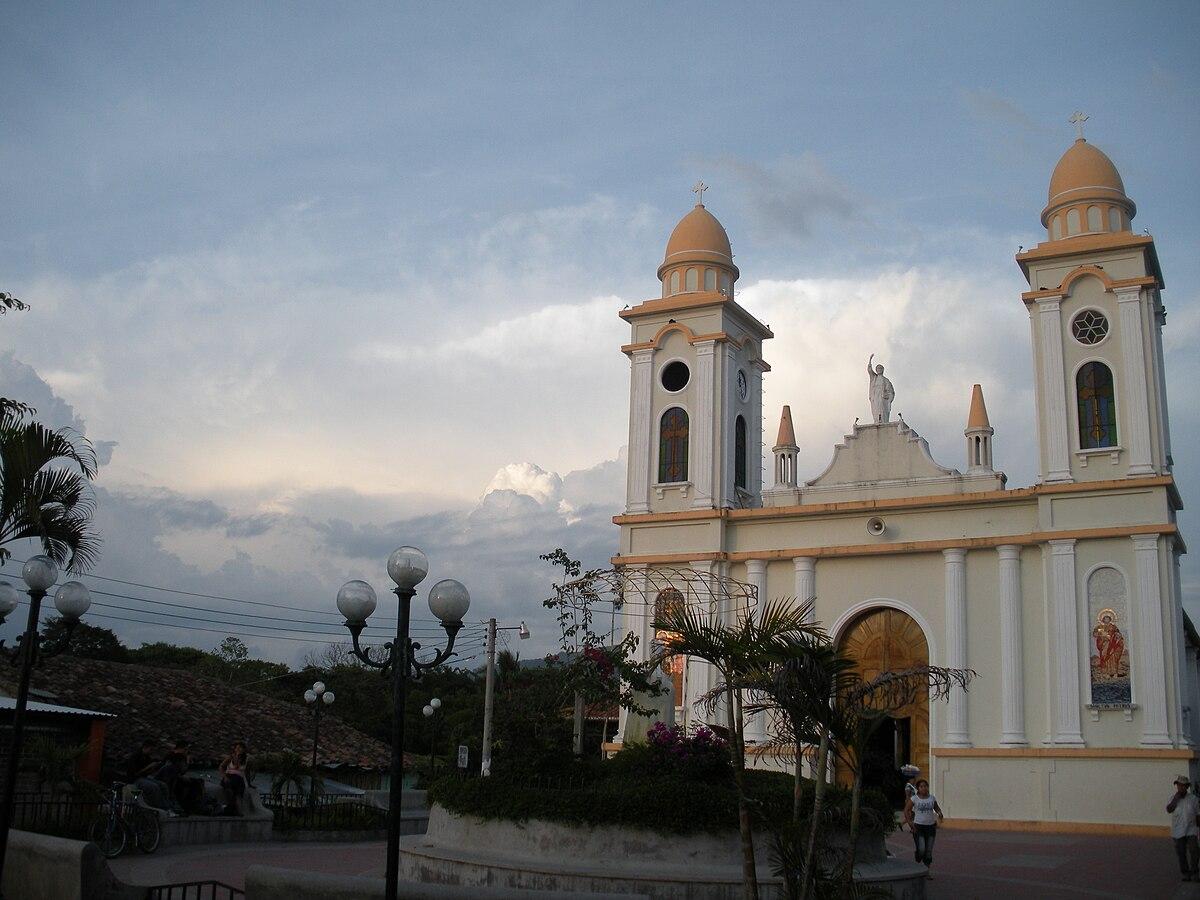 San Pedro Perulap 225 N Wikipedia La Enciclopedia Libre