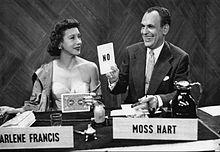 Moss Hart - Wikipedia