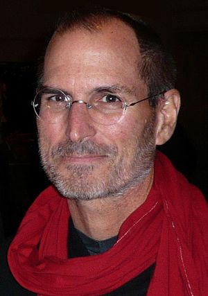 Steven Paul Jobs, called Steve Jobs, co-founde...