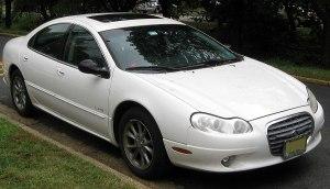 Chrysler LHS  Wikipedia