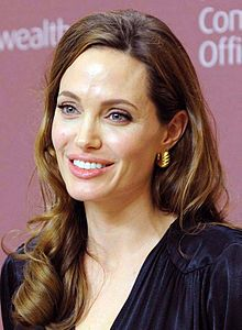 Is Angelina Jolie A Dame