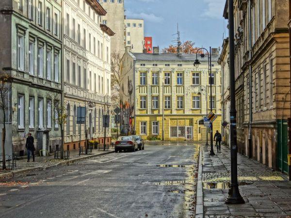 Piotra Skargi Street in Bydgoszcz - Wikipedia