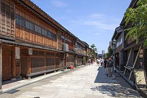 「にし茶屋街」の画像検索結果