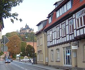 Wernigerode (Harz)