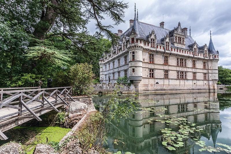 Chateau-Azay-le -Rideau-2