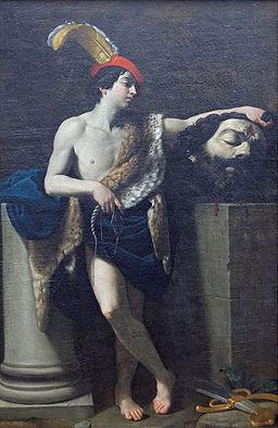David, Reni (Louvre INV 519) 02