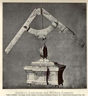 Galileo Galilei's Sector