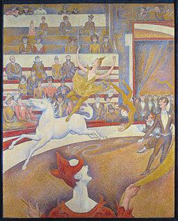 Georges Seurat 019