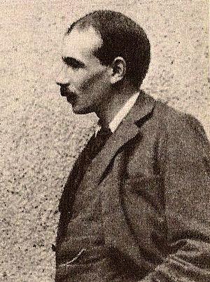 Español: John Maynard Keynes, (Antes de 1913