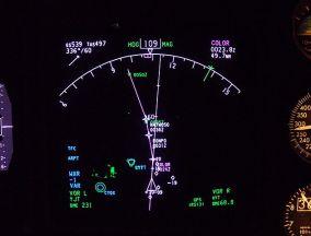 טיסת מכשירים בבואינג 747, מתוך ויקיפדיה, רשיון CC
