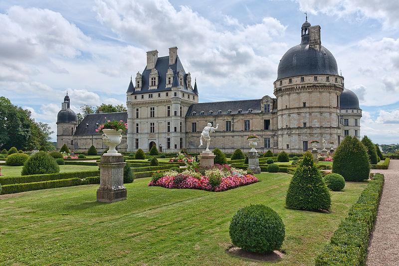 Valencay-chateau-1
